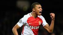 Arsenal have not made bid for Monaco's Kylian Mbappe, says Arsene Wenger