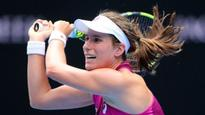 Johanna Konta Reaches Australian Open Semis For First Time