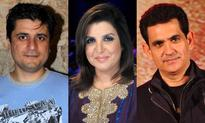 Farah Khan, Omung Kumar and Goldie Behl appointed as jury of STAR Parivaar Awards!