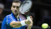 Tennis: Cilic makes winning start in Rotterdam