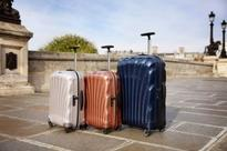 Samsonite to bring its plastics expertise to Tumi