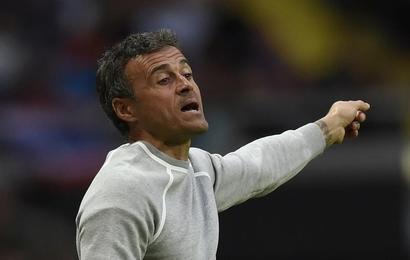 Enrique seeks 100th victory as Barca coach at Bilbao