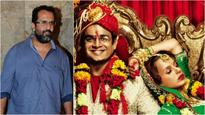 Tanu Weds Manu helmer Aanand L Rai makes a shocking revelation, was asked to consider a bigger star for Madhavan's role