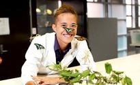 High school students experience science this week at UQ