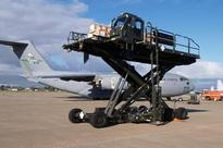 JBT Corporation to support USAF 25K loaders