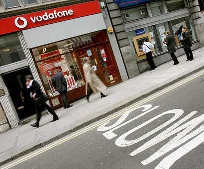 Vodafone's merger with Idea faces tax dispute hurdle
