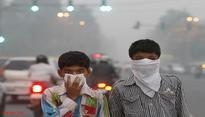 Delhi : Study reveals grim reality of pollution levels, life expectancy to drop by 6.4 years
