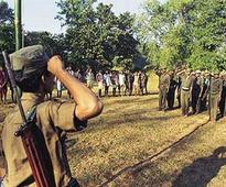 Hardcore Maoist arrested in Bihar: Police