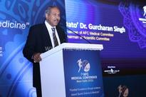 This was the best Medical Conference ever, says Dato Gurucharan Singh