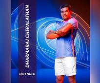 Kabaddi World Cup 2016: At 41, veteran Dharamraj ...