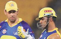 IPL 6: Chennai Super Kings take on Mumbai Indians in first Qualifier today