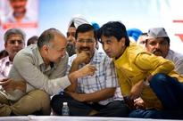 Allahabad HC Reserves Order On Petition By Kejriwal And Vishwas Challenging Summons