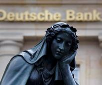 Germany's 2-year yield hits a record low as Deutsche Bank worries persist (DB)