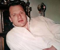 Headley claims he told NIA about Ishrat Jahan
