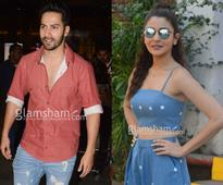 Varun Dhawan and Anushka Sharma come together for YRF - News