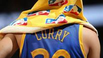 The Warriors lost the NBA Finals but everyone still wants their jerseys
