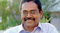 Tamil writer wins highest literary award this year
