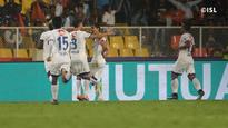 ISL: Sereno leads Chennaiyin FC to victory over Pune City