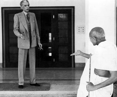 Did Jinnah's marriage shape his politics?