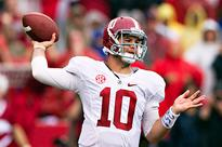 Alabama tops post-spring college football Power Rankings