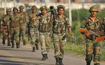 Army to recruit civilians for 10,000 sahayaks' posts