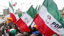 PDP Kicks Off Congresses in 33 States