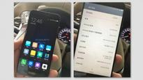 Xiaomi leaks: Images of an 8-core, Helio P20-powered smartphone leak online