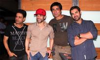 I don't feel insecure in multi-starrer: Tusshar Kapoor
