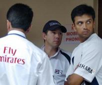 Rahul Dravid should be next coach of India cricket team: Ponting