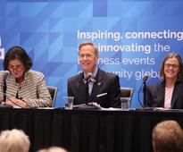 Highlights from PCMA Convening Leaders 2017