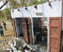 Worker battling for life after Sivakasi firework unit blast