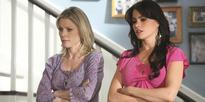 How Julie Bowen Responded To A Rumor That She's Feuding With Sofia Vergara