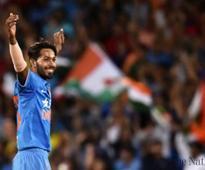 India eye domination over Kiwis