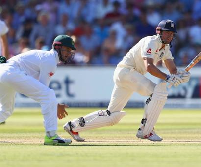 1st Test, Day 3: England in command against South Africa
