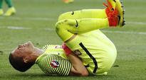 Euro 2016: Poland's Wojciech Szczesny ruled out of Ukraine game