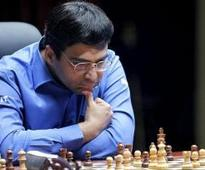 Viswanathan Anand looks to bounce back in Zurich Challenge