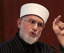 Are Pakistan and India going to be enemies forever, asks Tahirul Qadri