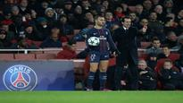 PSG 'learning how to play without Zlatan Ibrahimovic' - Unai Emery