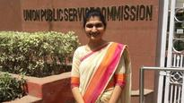 UPSC 2016: Namrata Jain, girl from Naxal-hit area in Chhattisgarh stands 99th