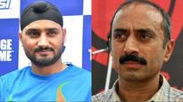 Sanjiv Bhatt asks 'Why no Muslim players in Team India?' Harbhajan Singh answers