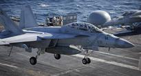 Search Underway After US Marine Pilot Ejects From Crashed Fighter Jet in Japan
