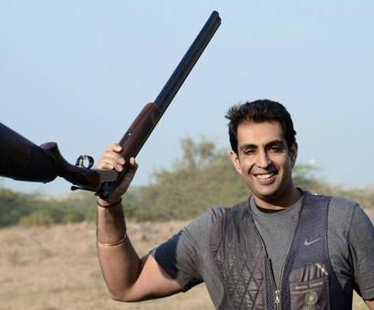 Shooting World Cup: Sandhu's finals chances brighten; Jitu misses out