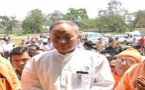 Law and order better, Manipur map can't be redrawn