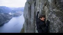 'Mission: Impossible - Fallout' trailer begs the question, is Tom Cruise failing or finally going dark?