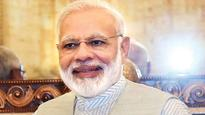 BJP not appeasing, but helping minority