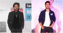 Shah Rukh Khan and Varun Dhawan to come together for a film?