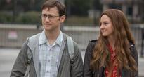 Full disclosure in Oliver Stone's new film about CIA whistleblower Edward Snowden
