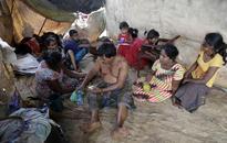 No signs of life after Sri Lanka landslide