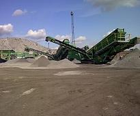 Wordsworth Crushing Ltd adds more crushing and screening power to their fleet.