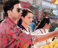 Rajkummar Rao May Star Opposite Kangana Ranaut in Simran